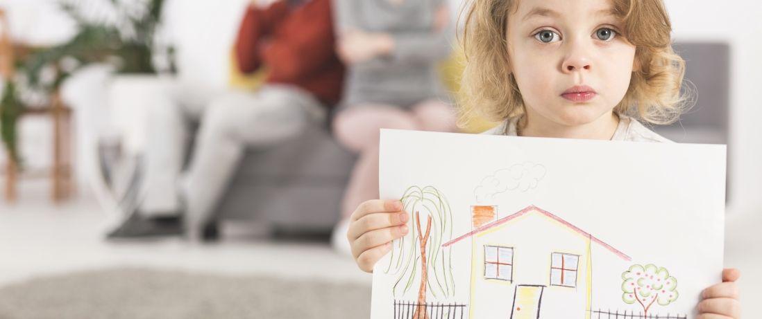 Elternberatung vor einvernehmlicher Scheidung